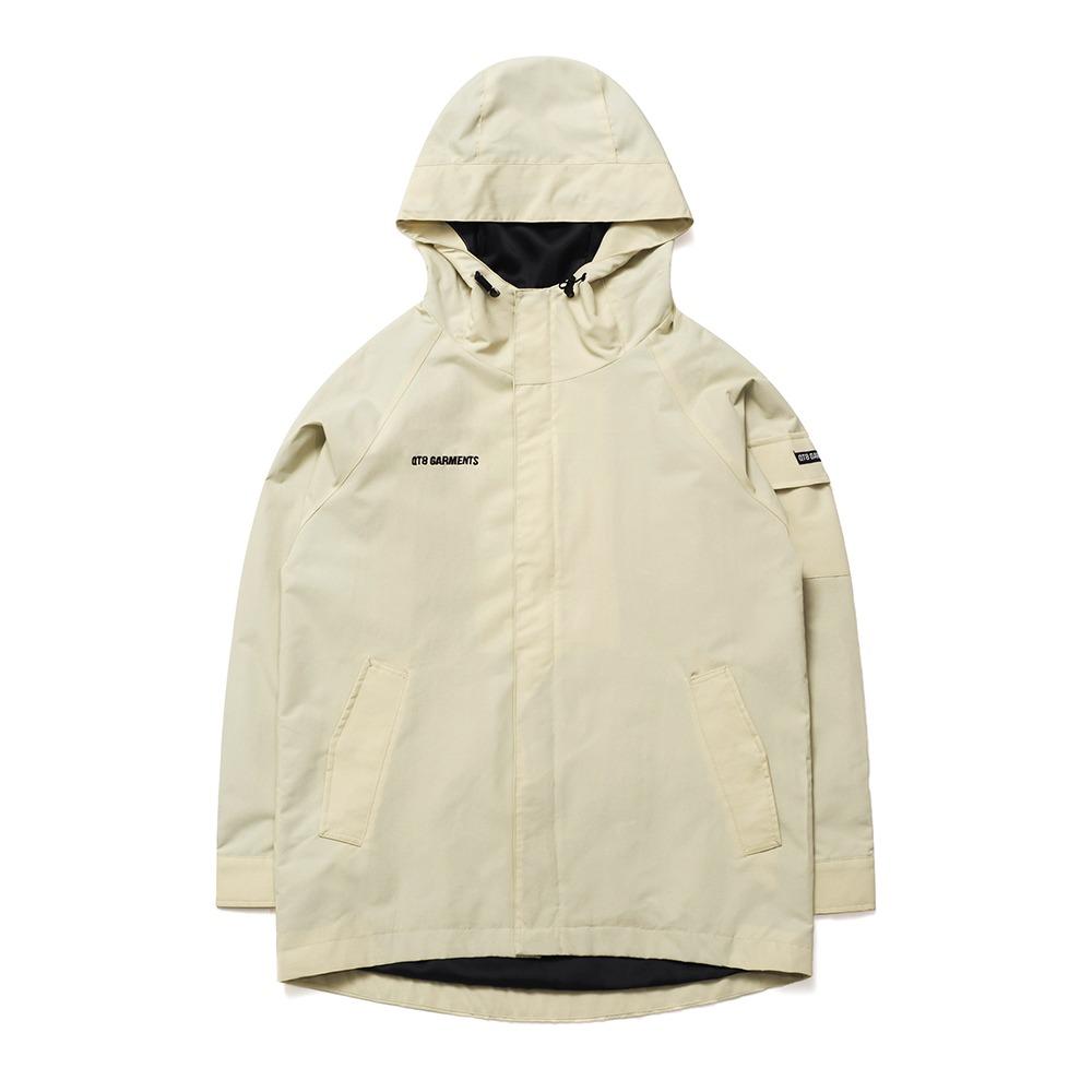 DA Mountain Jacket (Ivory)