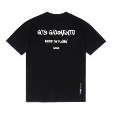 DA Tagging Logo Tee (Black)