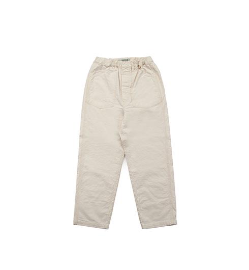 PW Easy Pants Ivory (Women)