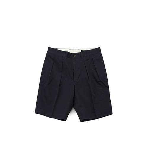 1402P 2P Chino Shorts Navy