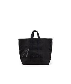 Coal Bag Black Large