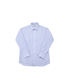 Dress Shirt Poplin Bengal