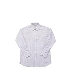 Dress Shirt American Tattersall Check