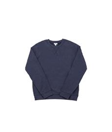 Loopback Sweatshirt Navy