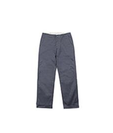 Lot.1082 Chino Pants Blue Grey