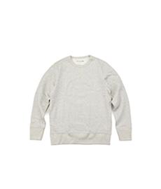 3S48 Sweatshirt Nature Melange