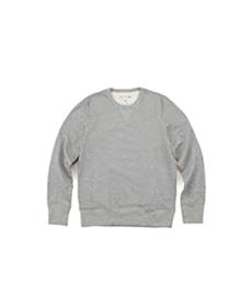 3S48 Sweatshirt Grey Melange