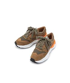Nigel Cabourn X Mihara Yasuhiro U.K. Sneaker