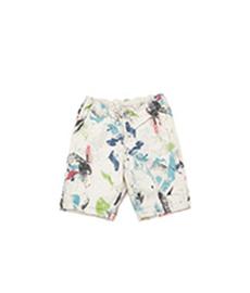 New Yorker Shorts Print