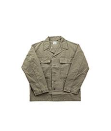 US Army Jacket Herringbone Twill