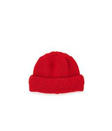 Mechanics Hat Safety Red