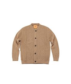 Skipper Jacket Camel