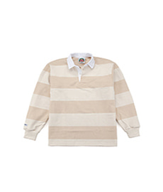 Classic Rugby Jersey Beige/Ivory
