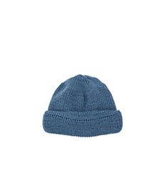 Deck Hat Trail Blue