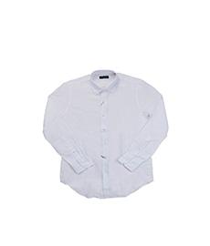 Sahara Linen Shirt White