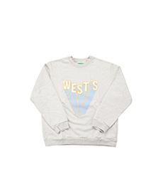 West's Zoom Sweat Sax