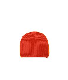 BI Color Beanie Orange