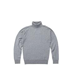 Connell Pullover L/S Silver