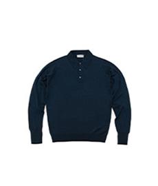 Dorset Shirt L/S Orion Green
