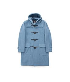 Birmingham Duffle Coat Special Powder Blue