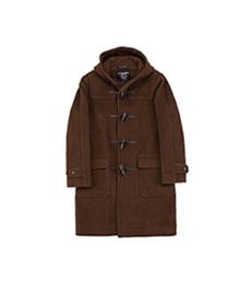 Newton Abbot Duffle Coat Vicuna