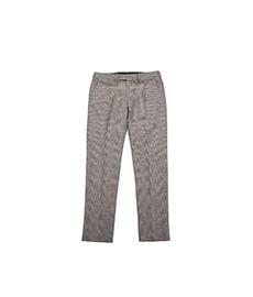 Mod.66 Wool Pants Scottish Check