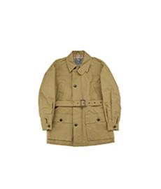 Flint Field Coat