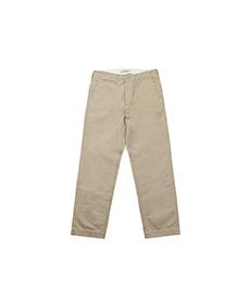 US Khaki Trousers Beige