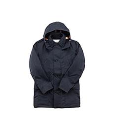 Park Ventile Jacket