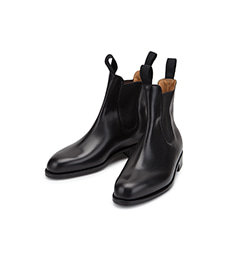Chelsea Boots 705 Black Boxcalf