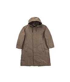 Ground Coat Khaki