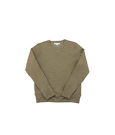 3S48 Sweatshirt Army