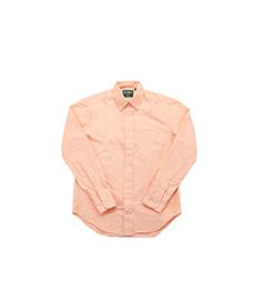Oxford Shirt Orange