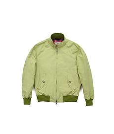 G9 Original Jacket Hay