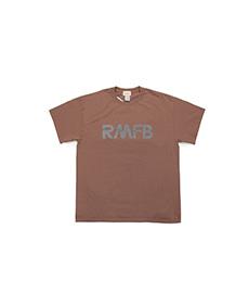 RMFB Reflector Army Tee Brown