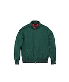 G9 Original Jacket Racing Green
