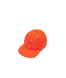 BB Cap VTG Linen Orange