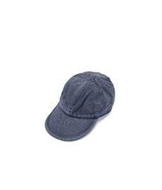 Mechanics Cap Black Navy