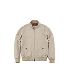 G9 Original Jacket Natural