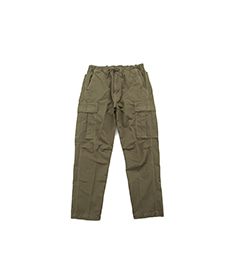 Easy Cargo Pants Army