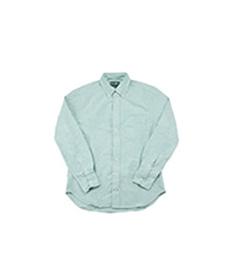 Oxford Shirt Green