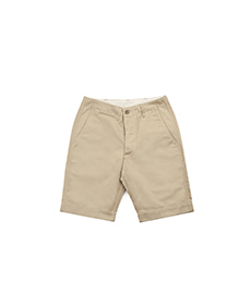 Lot.1204 Chino Shorts Beige