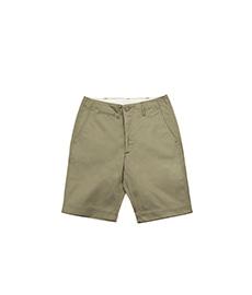 Lot.1204 Chino Shorts Green