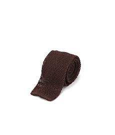 Knit Tie Lontra