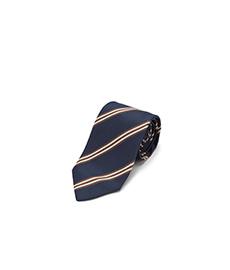 Regimental Tie Navy