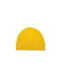 Beanie Short Yellow