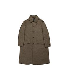 Nam Coat Classic Army Green