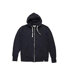 HDJKT02 Hooded Jacket Charcoal