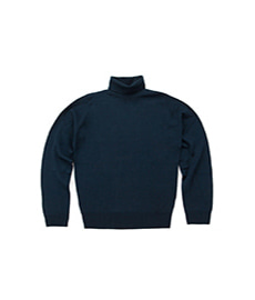 Connell Pullover L/S Orion Green