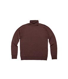 Catkin Sweater L/S Copper